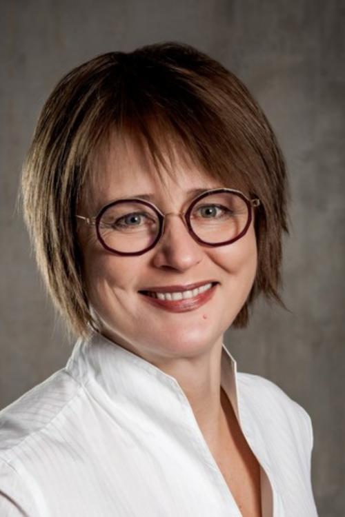 prof. Katarzyna Śledziewska
